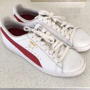 Puma sneakers US10